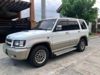 Isuzu Trooper 2000 for sale in San Fernando