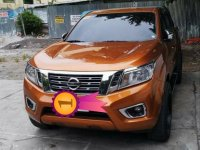 2015 Nissan Navara for sale in Makati