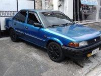 Toyota Corolla 1990 Manual Gasoline for sale