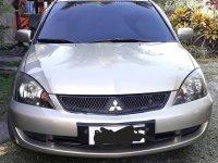 2010 Mitsubishi Lancer for sale in Naujan