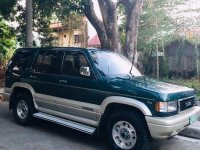Isuzu Trooper 1997 for sale in Bacoor