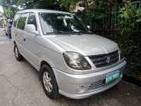 Sell Silver 2010 Mitsubishi Adventure in Taguig