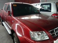 2014 Tata Xenon for sale in Quezon City