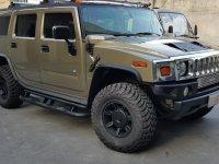 2007 Hummer H2 for sale in Biñan