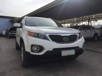 2012 Kia Sorento for sale in Mandaue City