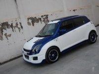 2011 Suzuki Swift for sale in Muntinlupa