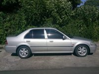 Grey Honda City 1999 for sale in Indang