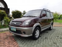 Mitsubishi Adventure 2010 Manual Diesel for sale