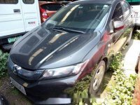 Selling Honda City 2016 Automatic Gasoline at 5000 km