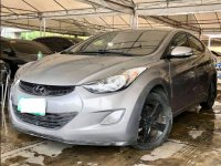 Hyundai Elantra 2013 Sedan Automatic Gasoline for sale