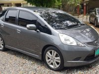 Selling Honda Jazz 2010 Hatchback Automatic Gasoline at 43933 km