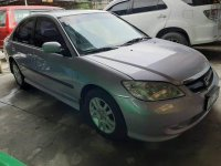 Honda Civic 2003 Automatic Gasoline for sale