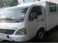 Tata Super Ace 2016 for sale in Las Pinas