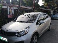 Kia Rio 2012 for sale in Quezon City