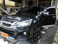 Isuzu D-Max 2014 for sale in Dinalupihan
