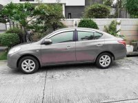 Selling Nissan Almera 2013 Automatic Gasoline at 46000 km