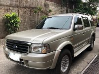 2006 Ford Everest for sale in Valenzuela