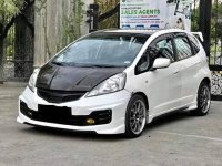 Honda Jazz 2009 for sale in Metro Manila