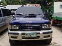 1994 Isuzu Trooper for sale in Valencia