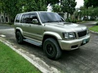 2003 Isuzu Trooper for sale in Parañque