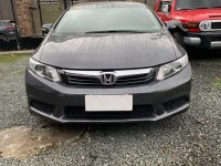 2014 Honda Civic for sale in Quezon City
