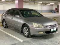 Honda Accord 2005 for sale in Mandaluyong
