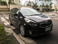 Kia Carens 2014 at 40000 km for sale