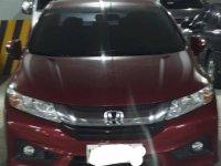 2017 Honda City for sale in Valenzuela