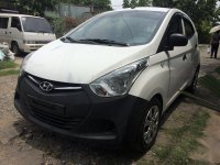 2016 Hyundai Eon for sale in Lucena
