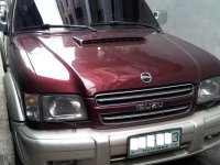 Isuzu Trooper 2001 for sale in Pasay