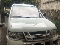 2016 Isuzu Crosswind for sale in Quezon City