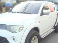 Mitsubishi Strada 2009 for sale in Davao City