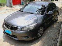 2011 Honda Accord for sale in Cebu City