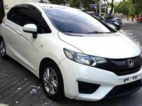 2016 Honda Jazz for sale in Quezon