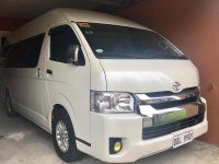 2016 Toyota Grandia for sale in Limay