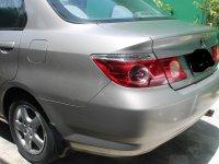 2006 Honda City for sale in Manila