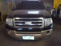 Ford Expedition 2007 for sale in Lucena
