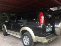 2007 Ford Everest for sale in Quezon City