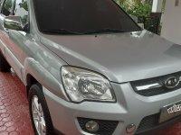 2009 Kia Sportage for sale in Davao City