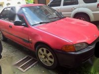 1994 Honda Civic for sale in Baguio