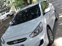 2018 Hyundai Accent for sale in Dumaguete