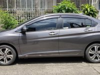 Used Honda City 2017 for sale in Cainta