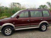 2010 Mitsubishi Adventure for sale in San Pedro