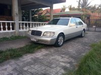 Mercedes-Benz S-Class for sale in Dumaguete