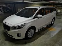 Used Kia Carnival 2017 for sale in Quezon City