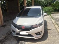 2016 Honda Jazz for sale in Bacoor
