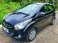 Used Hyundai Eon 2014 for sale in Muntinlupa