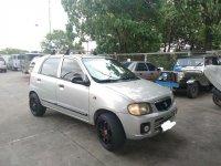 2007 Suzuki Alto for sale in Valenzuela