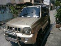 2003 Suzuki Jimny for sale in Las Pinas