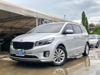 2017 Kia Carnival for sale in Manila